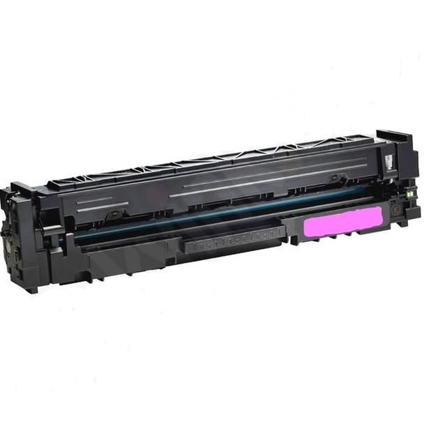HP CF532A 205A Magenta Compatible Toner For LaserJet Pro MFP M180n/M181fw