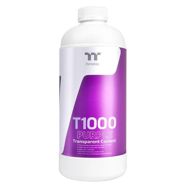 Thermaltake T1000 Coolant Purple