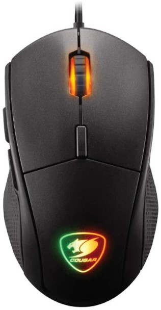 Cougar Minos X5 RGB Gaming Mouse with 12000 DPI | MINOS X5