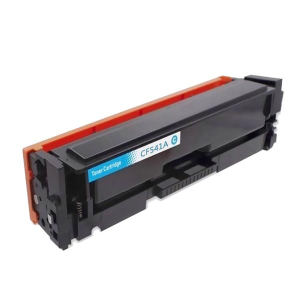 203A HP Compatible LaserJet Toner Cartridge ( CF540A, CF541A ,CF542A, CF543A )