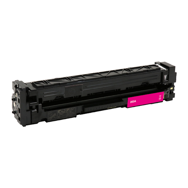 203A HP Compatible LaserJet Toner Cartridge YELLOW CF543A
