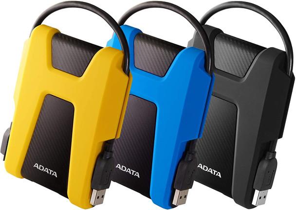 ADATA HD680 1TB USB 3.1 | AHD6801T