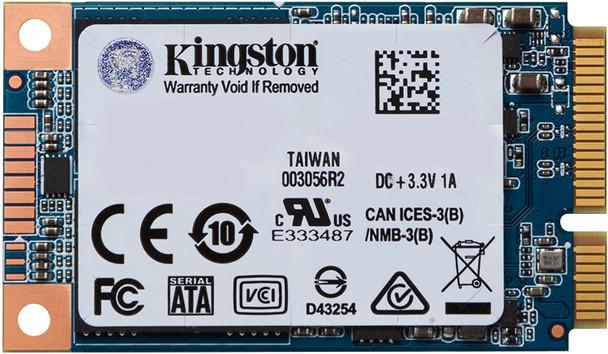 KINGSTON UV500 240GB M SATA SSD   SUV500MS/240G