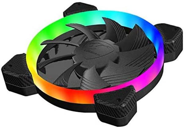 COUGAR FAN VORTEX HPB 120 RGB    VORTEXHPB