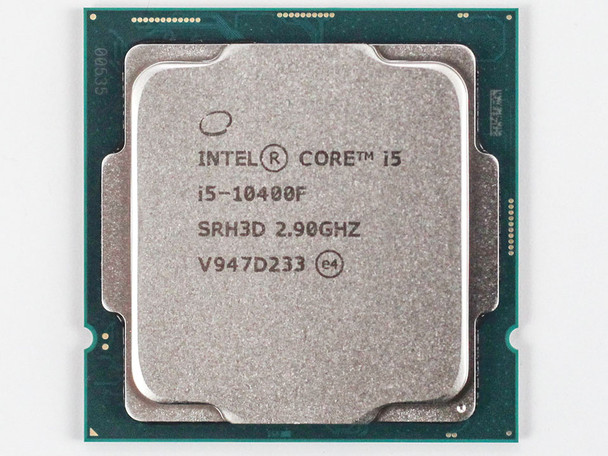 INTEL CORE I5-10400F TRAY PROCESSOR 12M CACHE UP TO 4.30GHZ FC-LGA14A WITHOUT FAN   I5-10400F (Copy of INTCPU04)