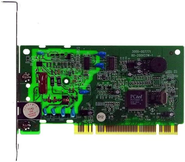PCI Modem V92, 56K PCTEL