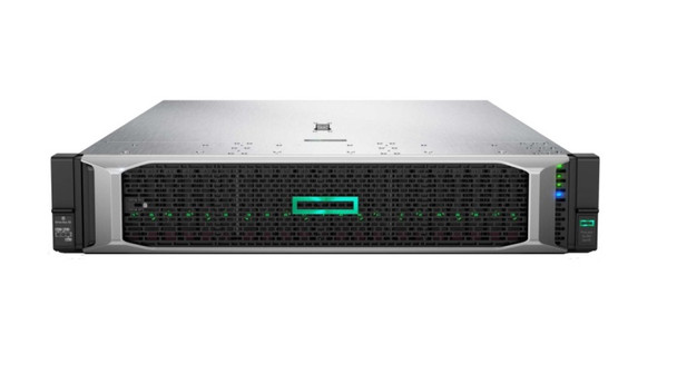 HP Server HPE P20249-B21 Proliant Dl380 Gen10 Smb Nc Model - 1x Intel Xeon 16-core Gold 5218 / 2.3 Ghz, 32(1x32)gb Ddr4 Sdram, Smart Array P408i-a/2gb, Hpe 366flr, 8sff, 1x 800w Rps 2u Rack Server | P20249-B21