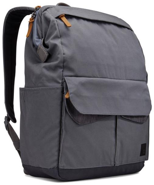 "Case Logic LoDo 14"" Daypack, Dress Blue/Petrol Green   LODP-114"