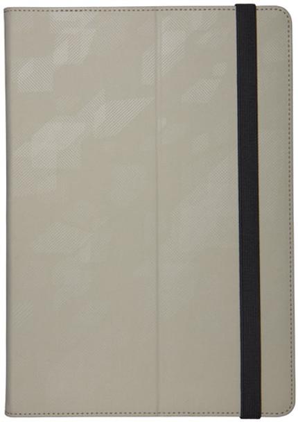"""Case Logic Surefit Folio For 9""""-10"""" Tablets   CBUE-1210 Concrete"""