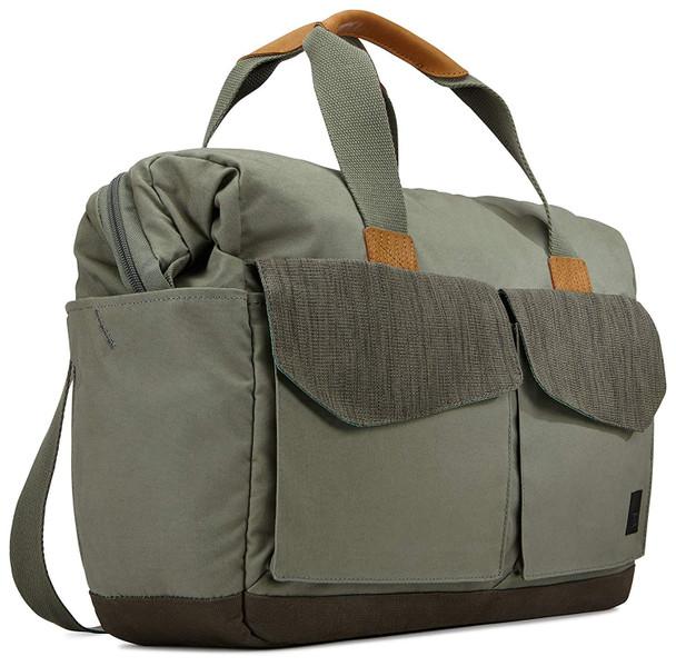 Case Logic LoDo 15.6 Bag, Petrol Green | LODB115PTG