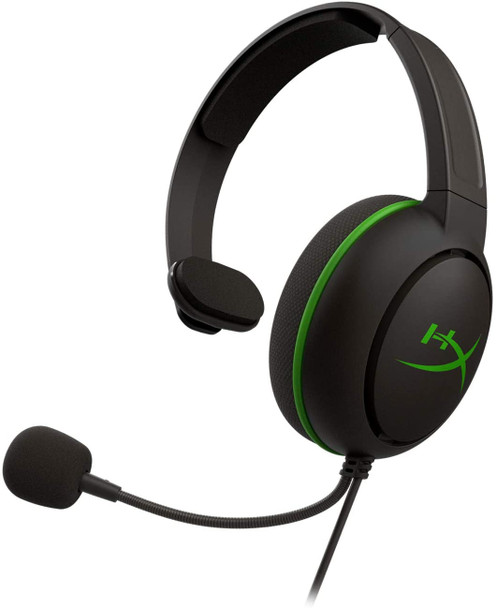 HyperX CloudX Chat Headset – Official Xbox Licensed Headset | HX-HSCCHX-BK/WW