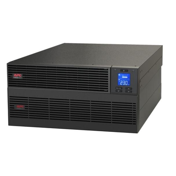 APC Easy UPS On-Line SRV RM Extended Runtime 6000VA 230V with External Battery Pack   SRV6KRiL