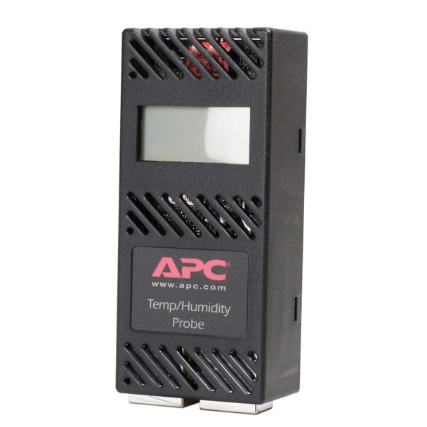 APC Temperature & Humidity Sensor with Display | AP9520TH