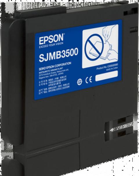 Epson SJMB3500: Maintenance box for ColorWorks C3500 series | C33S020580