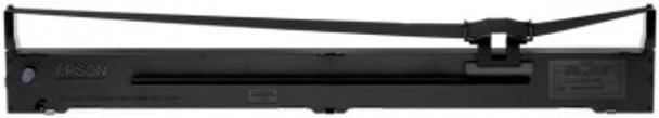 Epson SIDM Black Ribbon Cartridge for FX-2190II | C13S015327BA