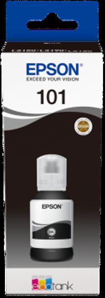 Epson 101 EcoTank Black ink bottle | C13T03V14A