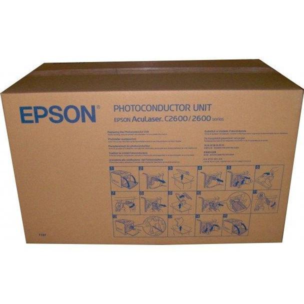 Epson AL-C2600 Photoconductor Unit 10k/40k   C13S051107