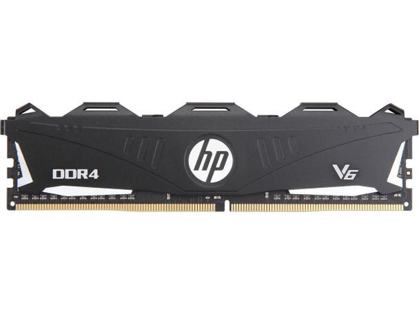 HP V6 16GB 3600MHz DDR4 UDIMM Ram   7EH75