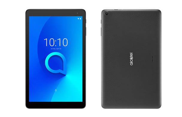 """Alcatel Tablet QC 1.3GHz Cortex A7 10.1"""" HD (1280 x 800) IPS display   1T10"""