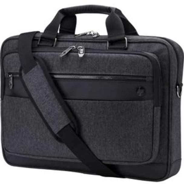 "HP Executive Top Load 15.6"" Poly Bag"