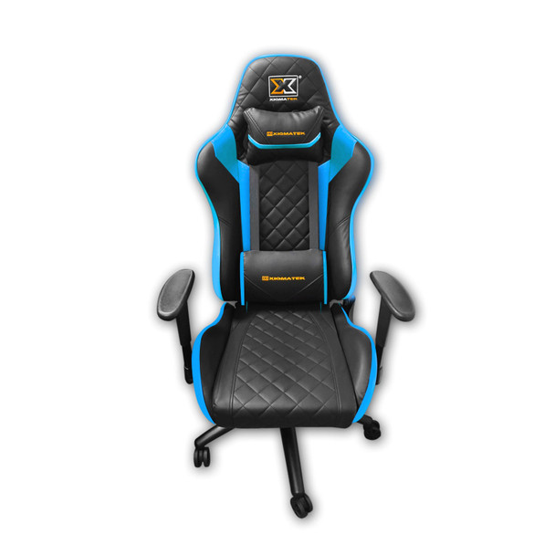 Xigmatek Hairpin Blue Gaming Chair   EN46706