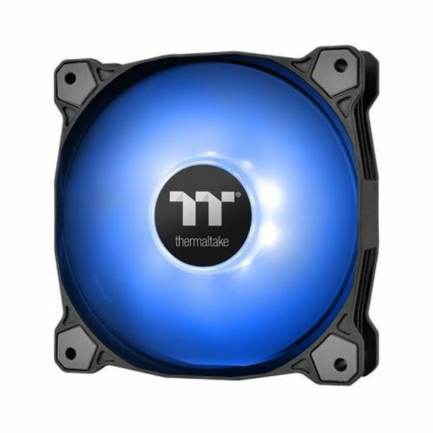Thermaltake Pure A14 Radiator Fan (Single Pack 14 cm) Blue   CL-F110-PL14BU-A