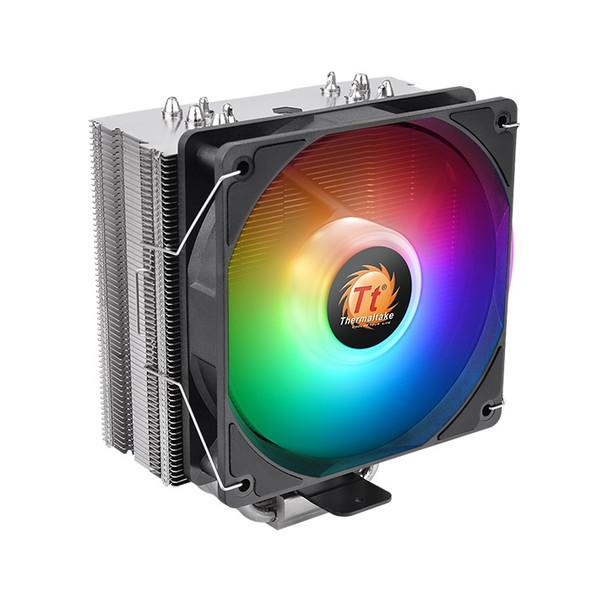 Thermaltake UX 210 ARGB Lighting CPU Cooler   CL-P079-CA12SW-A