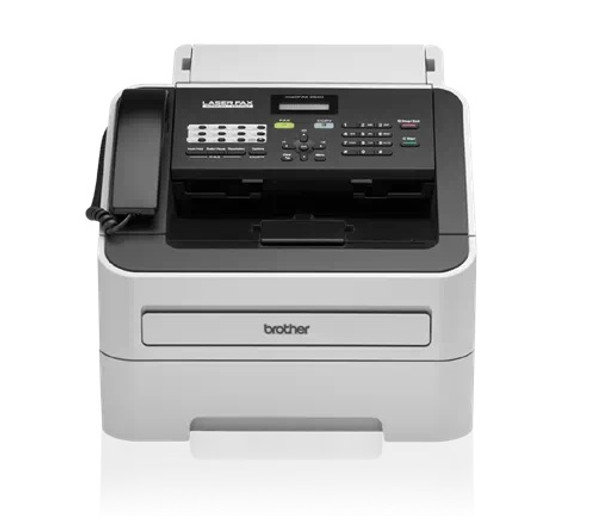 Brother High-Speed Laser Fax   FAX-2840