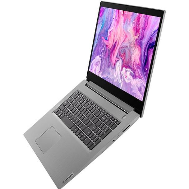 """Lenovo IdeaPad 3 15IML05 Intel Core i5-10210U (4C / 8T, 1.6 / 4.2GHz, 6MB) 4GB Soldered DDR4-2666 + 4GB SO-DIMM DDR4-2666 1TB HDD 5400rpm 2.5"""" NVIDIA GeForce MX130 2GB GDDR5 15.6"""" HD (1366x768) TN 220nits Anti-glare   81WB00RHAD"""
