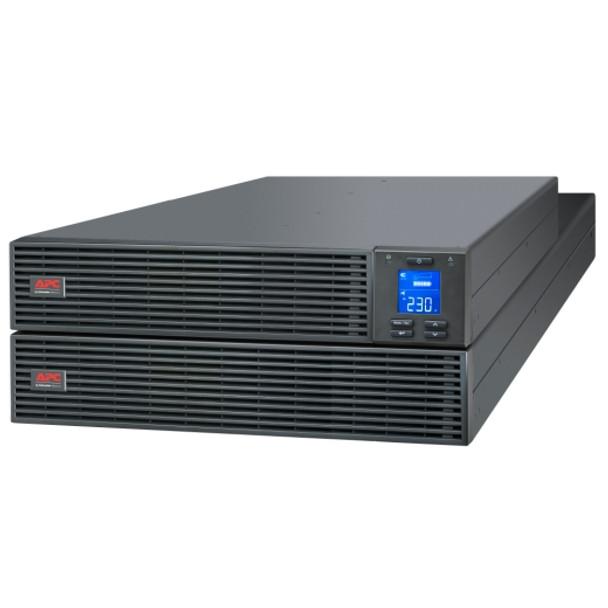 APC Easy UPS On-Line SRV 6000VA RM 230V with Rail Kit | SRV6KRIRK