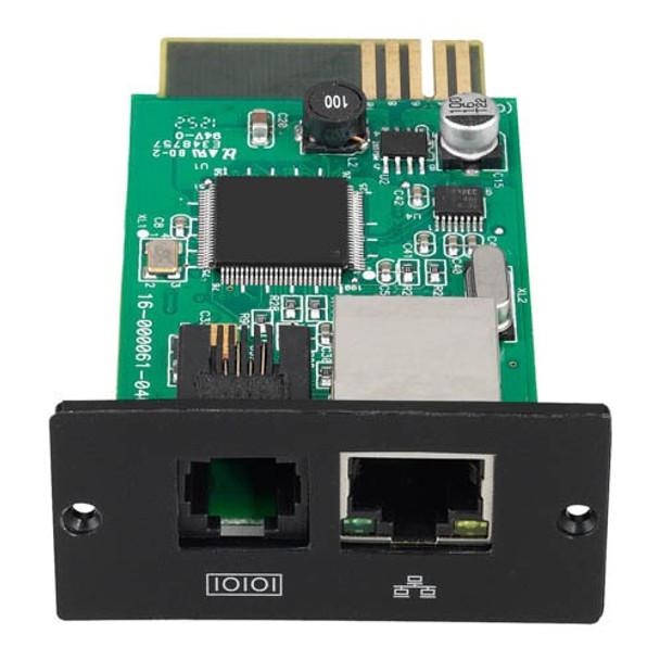 APC Easy UPS On-Line SRV SNMP Card   APV9601