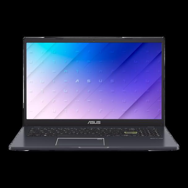 """ASUS E510 Celeron 4500 4GB  Soldered 128GB eMMC + NVMe 256GB Intel® HD15.6"""" FHD   E510KA-EJ069T"""