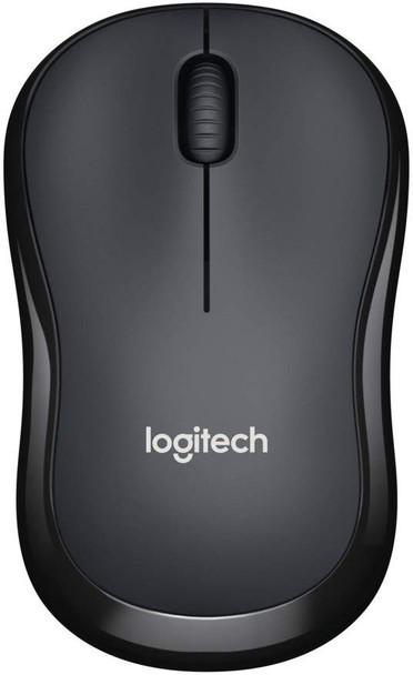 Logitech M220 Silent Wireless Mobile Mouse