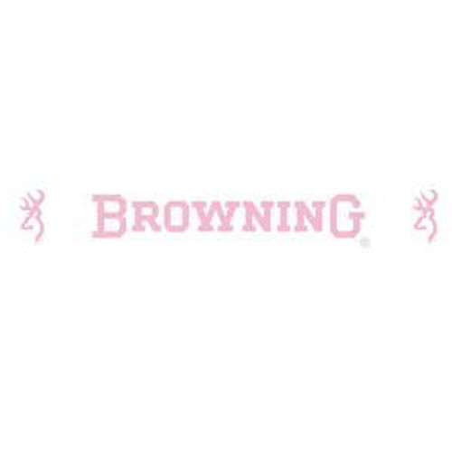 Browning Windshield decal