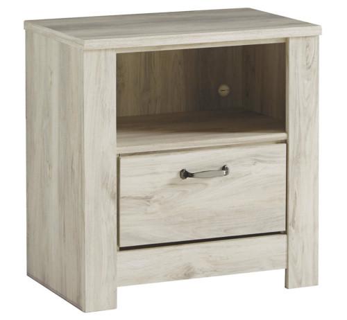 Ashley Furniture  Bellaby Nightstand B331-91