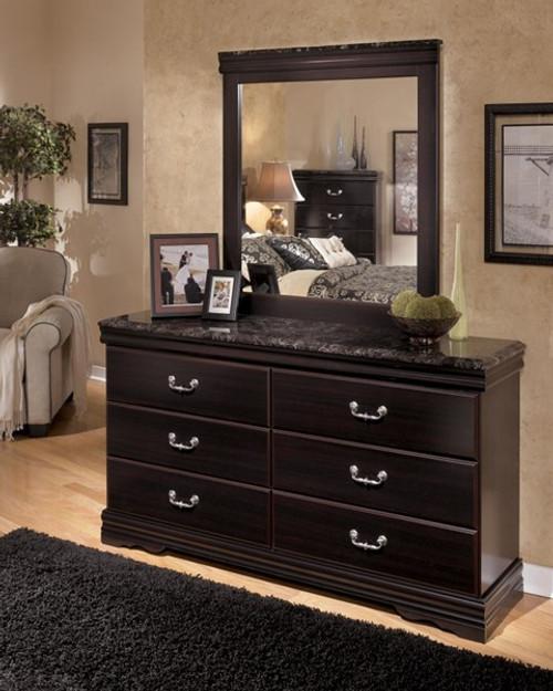 Ashley Furniture Esmarelda Dresser And Mirror B179 31 B179 36