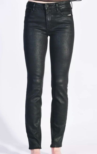 Pac Sun Mid Rise Skinniest Jeans - 0110