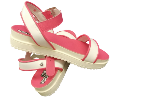 Love Moschino - Women Pink Sandals