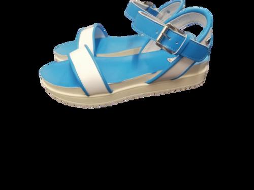 Love Moschino - Women Blue Sandals