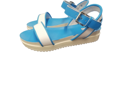 Love Moschino - Women Blue Sandals
