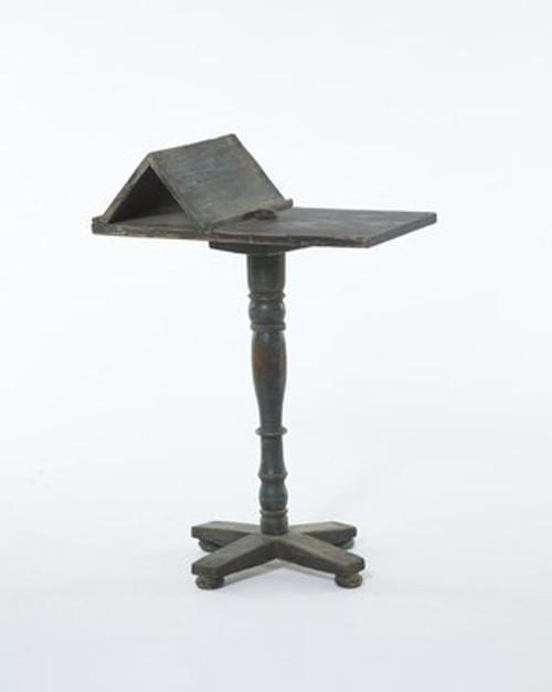 Very Unusual Antique Swedish Writing Table c.1840