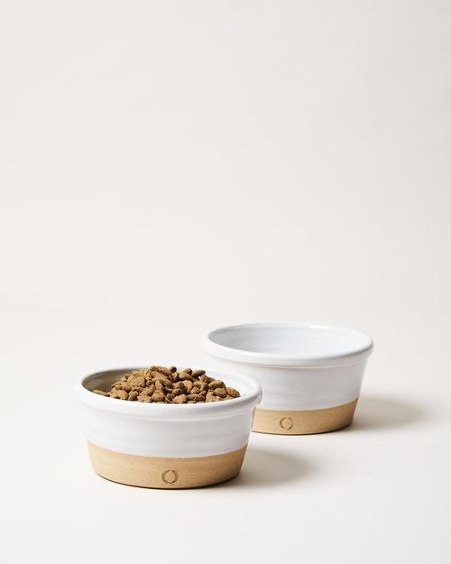Farm Dog Bowl (medium)