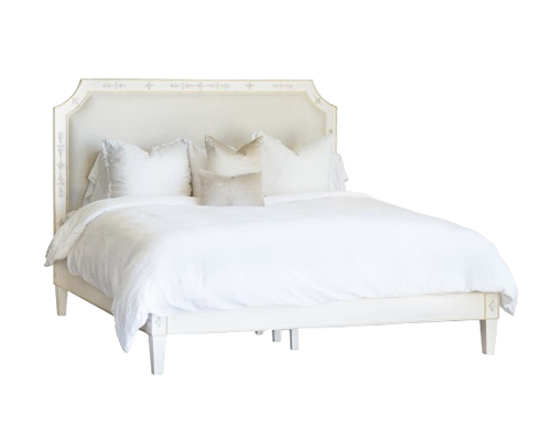 Olympia Bed Frame (King)