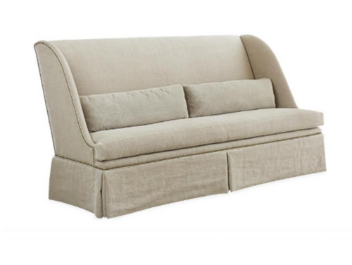 Shelter Wing Sofa