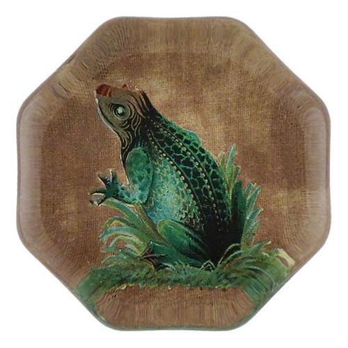 John Derian Green Thumb Frog Charm