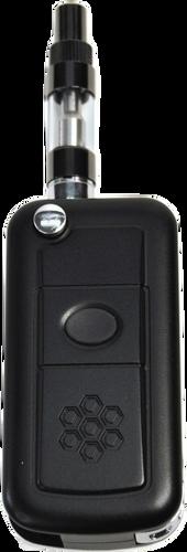 HoneyStick: MiniMax PRO Flip Key FOB Vaporizer