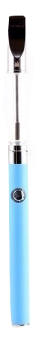 Cannastick: Slim CBD Oil E-Liquid Portable Vaporizer Starter Kit