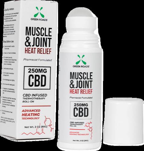 green roads cbd skin relief cream