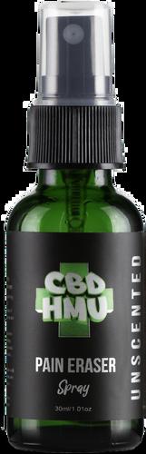CBD HMU: Pain Eraser CBD Body Spray (1000mg)