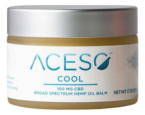 ACESO: Cool CBD Calm (100mg)